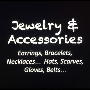 Other - Jewelry...